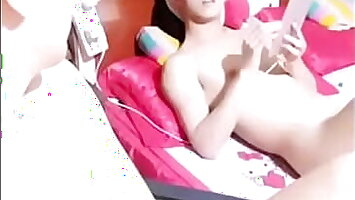 Handsome chinese with doll - http://cgay.stream/s/cgay0010